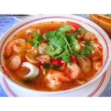 7a.Tom Yam Khung
