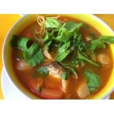 10. Tom Yam Plaa